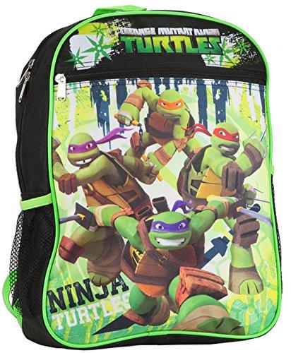 Teenage Mutant Ninja Turtles Backpack
