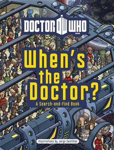 Download Free Doctor Who When S The Doctor Online Book Pdf Wnyebook