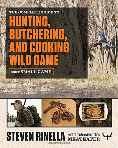 How to buy the best american buffalo steven rinella?