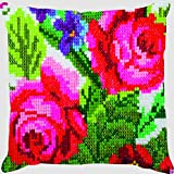 Ambbi Collections Digital Printed Cushion Cover - B00UYRB828