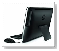 HP Pavilion 18-5010 18.5-inch All-in-One Desktop Review