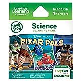 LeapFrog Explorer Learning Game Pixar Pals