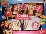 iCarly Mega Fan Activity Set