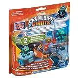 Mega Bloks Skylanders Series 2 Gill Grunt's Battle Portal