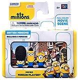 Despicable Me Minions Movie British Minions 2