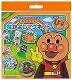 Anpanman - Nakayoshi Magnet (24pcs)
