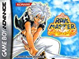 Rave Master - Special Attack Force GBA Instruction Booklet (Nintendo Gameboy Advance Manual ONLY - NO GAME) Pamphlet - NO GAME INCLUDED