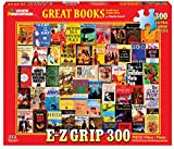 White Mountain Puzzles Great Books - 300 Piece Jigsaw Puzzle