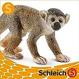 Schleich シュライヒ社フィギュア 14723 リスザル Squirrel Monkey