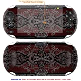 Decalrus Matte Protective Decal Skin Sticker For Sony Play Station Psp Vita Handheld Game Console Case Cover Mat... - B009P3OEYQ