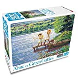 Anne of green gables Jigsaw Puzzle - 500pcs Twinkle Lake
