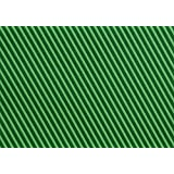BDPP SPINICH PRINT ON GRASS COLOUR BASE THICK PREMIUM WRAPPING PAPERS (PACK OF 10) WITH FREE 10 GIFT NAME TAGS...