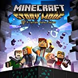 Minecraft: Story Mode - Episode 1: The Order Of The Stone -(Trial) - PS3 [Digital Code]