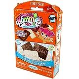 Yummy Nummies Candy Shop - Cocoa Fun Bars Maker