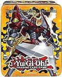 Yu Gi Oh! 2012 Wave 1 Heroic Champion Excalibur Collector Tin