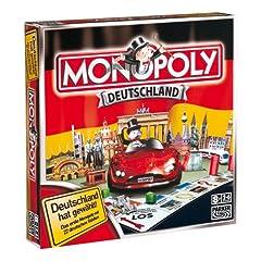 """Parker´s Monopoly """"Deutschland Edition"""" für nur 20 €"""