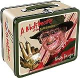 Aquarius Nightmare on Elm Street Lunch Box