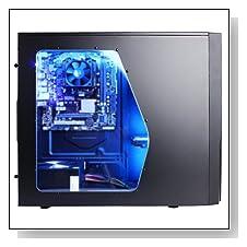 CyberpowerPC Gamer Ultra GUA880 Desktop Review