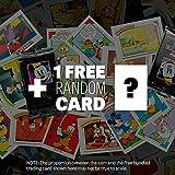Jessica Rabbit: Funko POP! x Disney Who Framed Roger Rabbit Vinyl Figure + 1 FREE Classic Disney Trading Card Bundle [35501]