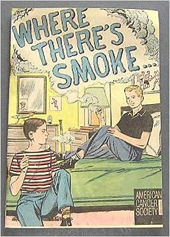 Where Theres Smoke by Barbara Mccauley