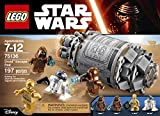 LEGO Star Wars DroidTM Escape Pod 75136