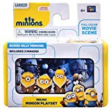 Despicable Me Minions Movie Bored Silly Minions 2