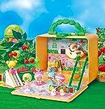 Twig-chan chatter collection Wakaba teacher and kindergarten set