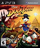 Ducktales Remastered - PS3 (Physical Disc Version)