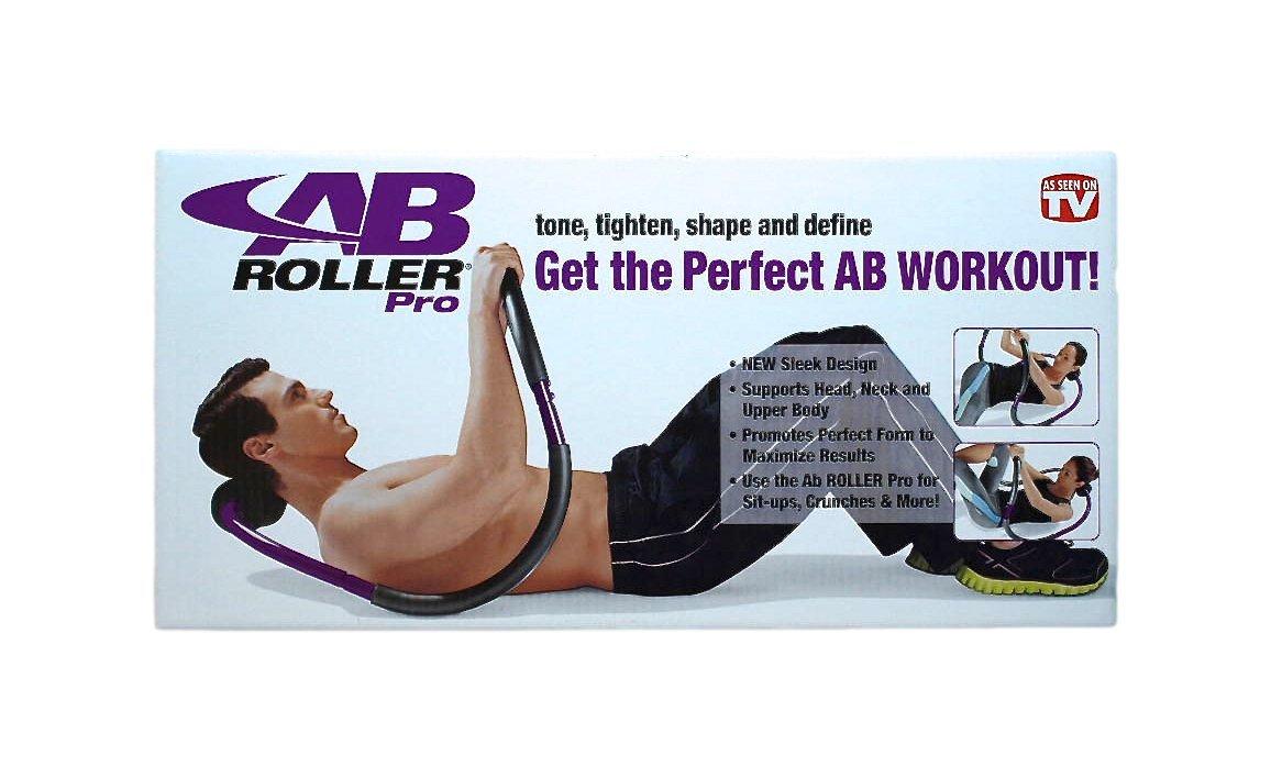 Ab Roller Pro
