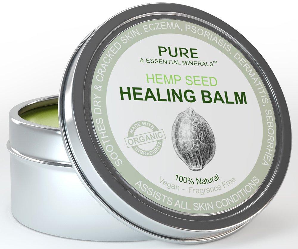 healing balm for eczema