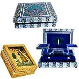 UFC Mart Jewellery Box And Get Gemstone Jewelry Box Free