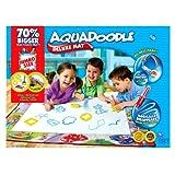 Aquadoodle Draw N Doodle Jumbo Deluxe Mat