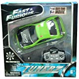 Fast & Furious 5' Full Function RC Tuner & Muscle Car Assorted Colors