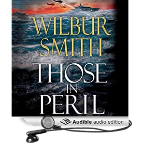 Those in Peril (Hector Cross Series #1)