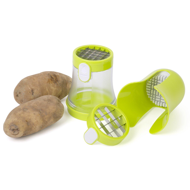 """Jumblâ""""¢ Potato Dicer &amp..."""