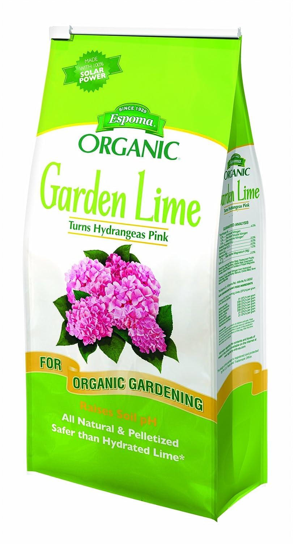 Espoma GL6 Garden Lime, 6.75-L...