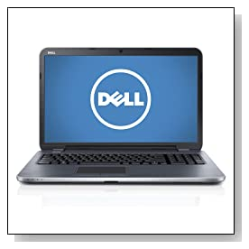 Dell Inspiron 17R I17RM-5129SLV Review