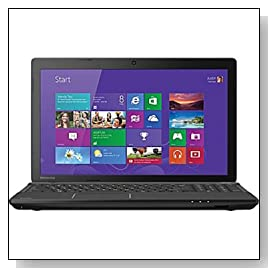 Toshiba Satellite C55-A5182 Review