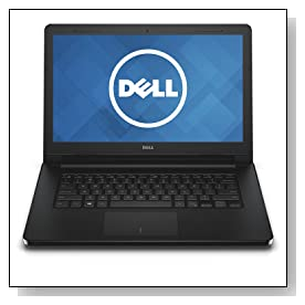 Dell Inspiron i3451-1001BLK- 14 3000 Series Review