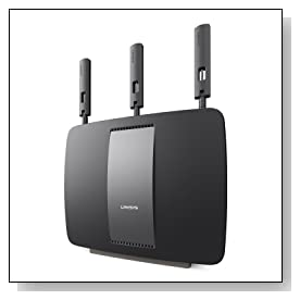 Linksys AC3200 Review
