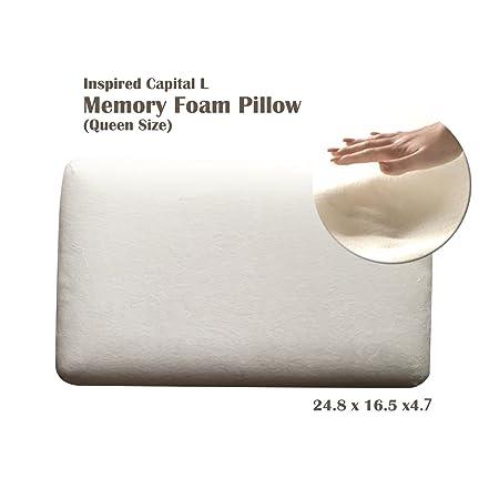 queen sized pillow
