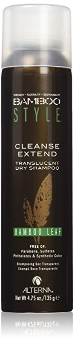 Alterna Spray - Best Shampoo for oily hair