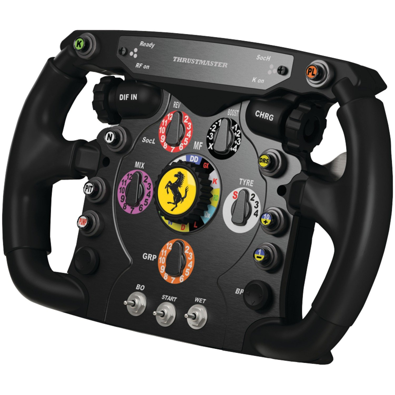 Top Race Wheels And Add Ons To Purchase For F1 2015 On