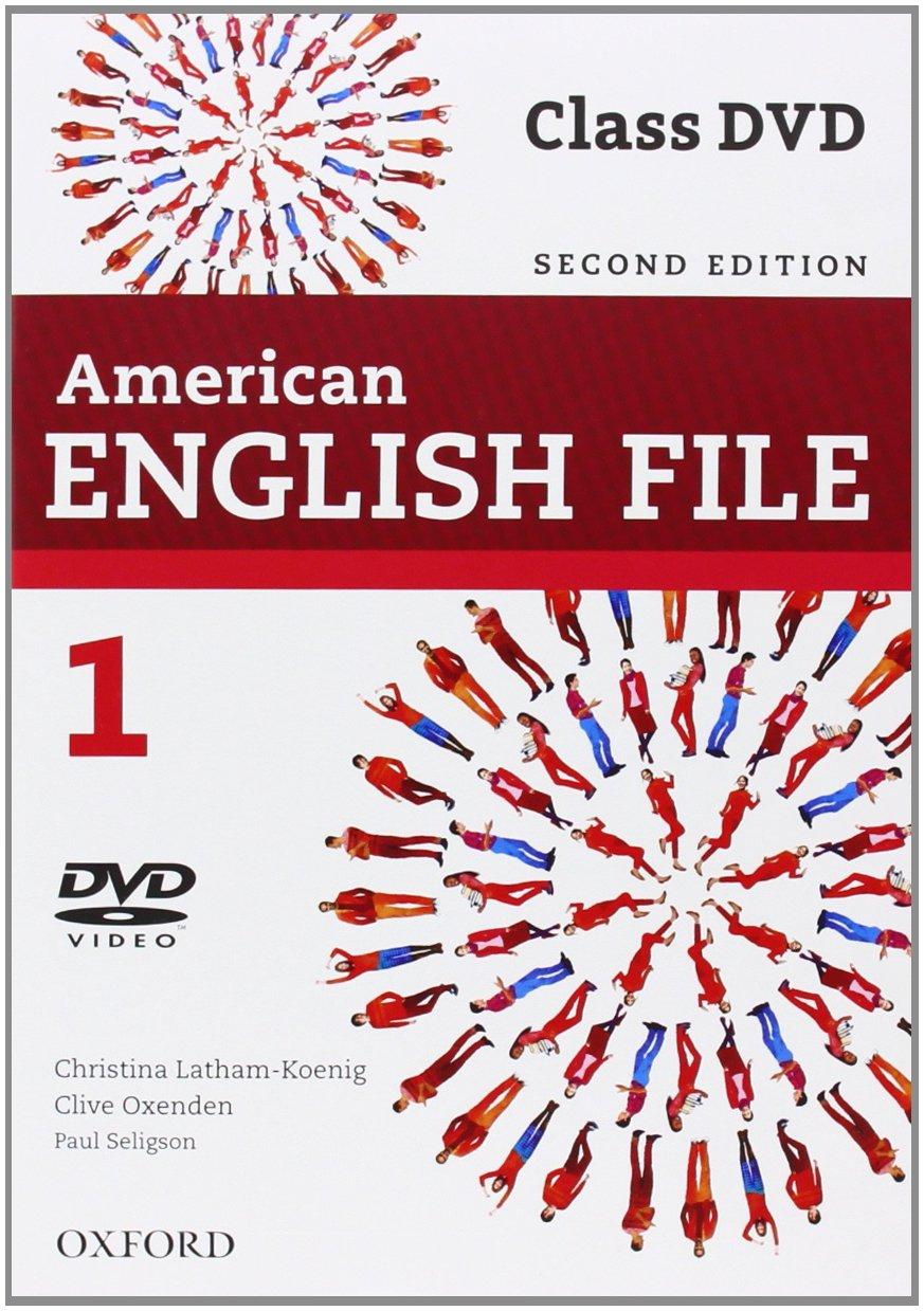 American English File Starter Pdf