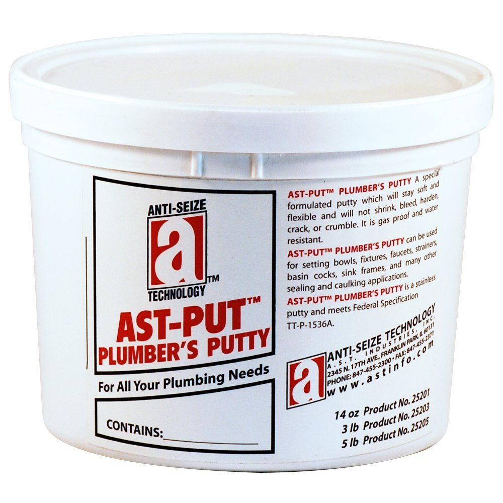 5 Amazing Plumber's Putty Uses You Need To Try Today