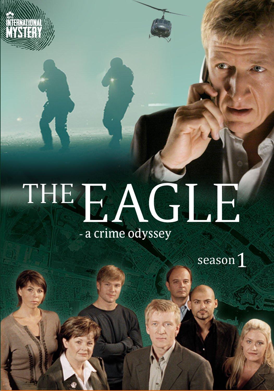 The Eagle: A Crime Odyssey: Season 1