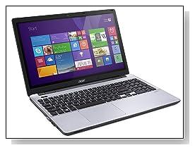 Acer Aspire V3-572P-540V 15.6 inch Touchscreen Laptop Review