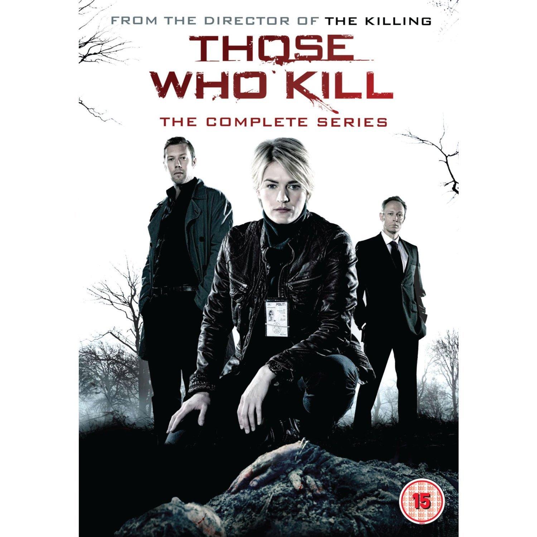 Those Who Kill (Den Som Dræber)