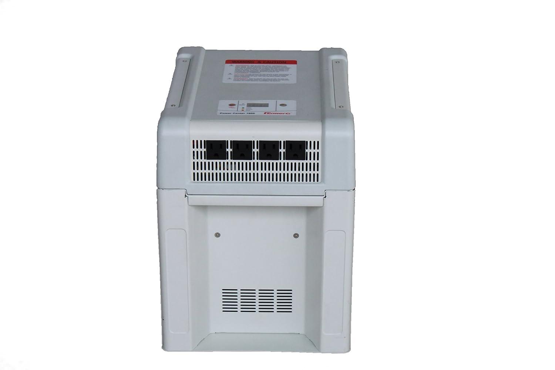 Kisae 1800 watt solar generator