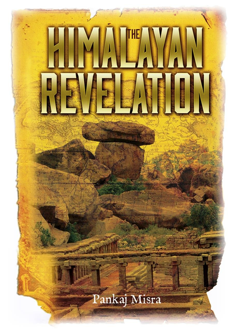 The-Himalayan-Revelation-Kindle
